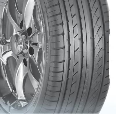 Challenger HF805 Tires